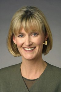 Barbara Lawton, 43rd Lieutenant Governor of Wisconsin