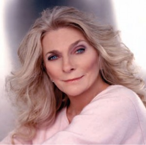 In 1967 Judy Collins was a 26-year-old folk singer who, like others of her generation, was drawn to social activism. Today the Grammy Award-winning artist is also a strong advocate for suicide prevention following the death of her only son Clark Taylor in 1992.