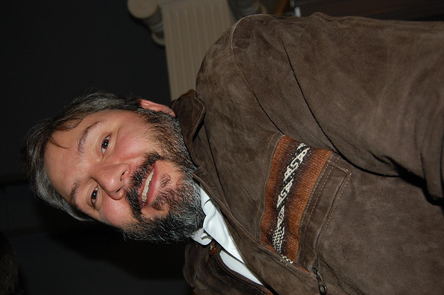 Marcos Guevara