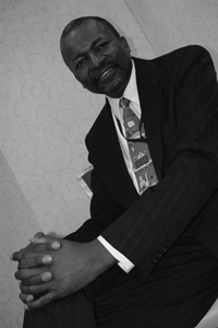Dr. Westley Clark of SAMHSA CSAT